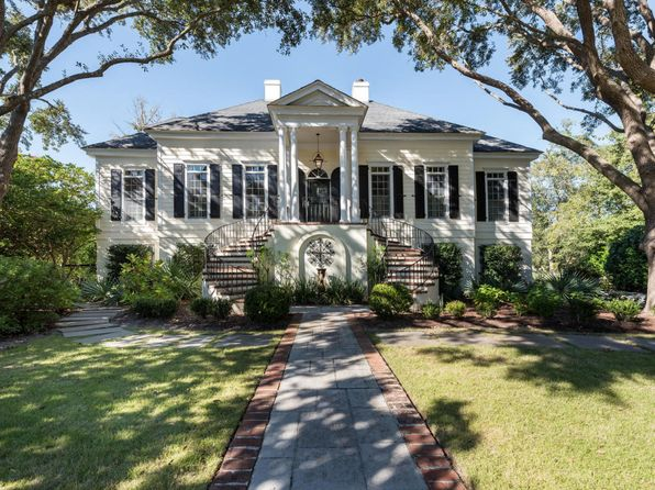 4 bed 4 bath Single Family at 384 Overseer Pl Mt Pleasant, SC, 29464 is for sale at 1.50m - 1 of 68