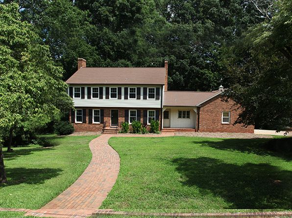 4 bed 3 bath Single Family at 1060 N Rockridge Rd Asheboro, NC, 27205 is for sale at 255k - 1 of 22
