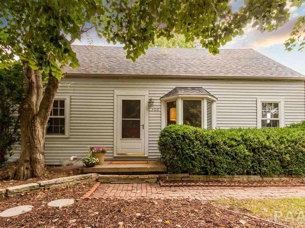 2 bed 2 bath Single Family at 306 N 5th St Dunlap, IL, 61525 is for sale at 120k - 1 of 36
