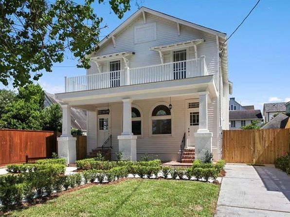 3 bed 2 bath Townhouse at 4220 Dryades St New Orleans, LA, 70115 is for sale at 549k - 1 of 25