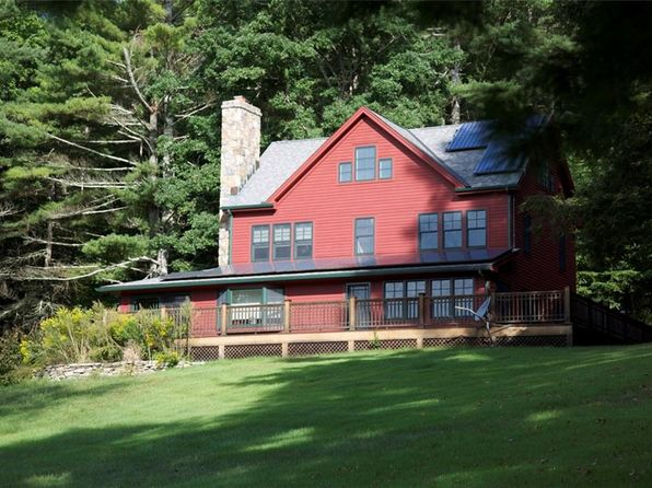 3 bed 3 bath Single Family at 50 RIVER RD SHARON, CT, 06069 is for sale at 799k - 1 of 23