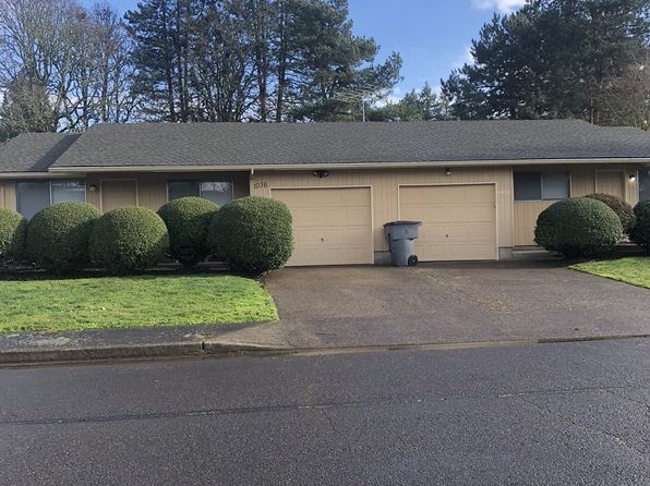 2 bed null bath Multi Family at 1036 SE Rummel St McMinnville, OR, 97128 is for sale at 235k - google static map