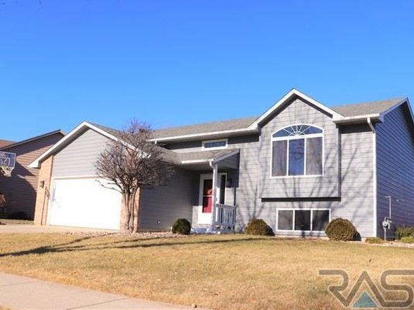 3 bed 2 bath Single Family at 6508 W 56th St Sioux Falls, SD, 57106 is for sale at 189k - 1 of 21