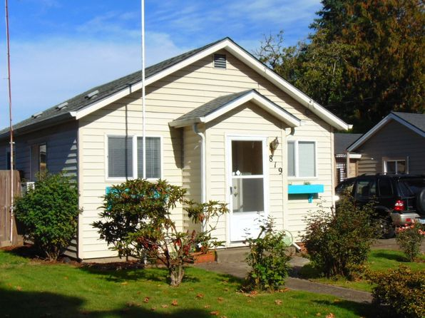 2 bed 2 bath Single Family at 819 SE Vine St McMinnville, OR, 97128 is for sale at 180k - 1 of 11