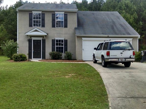 3 bed 3 bath Single Family at 6858 Merrywood Dr Fairburn, GA, 30213 is for sale at 97k - 1 of 6