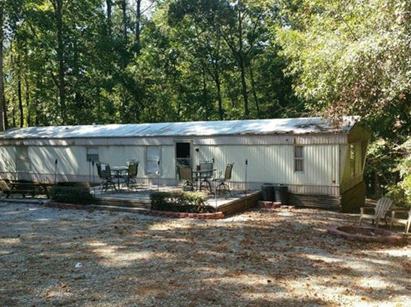 3 bed 2 bath Mobile / Manufactured at 24 Lookout Dr Eufaula, AL, 36027 is for sale at 35k - 1 of 6