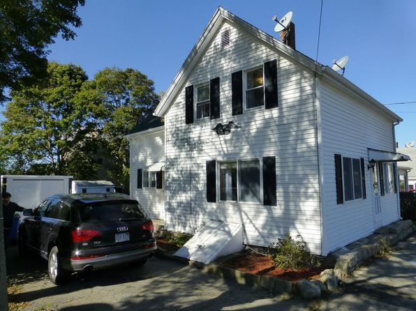 3 bed 1 bath Single Family at 16 Grove St Gloucester, MA, 01930 is for sale at 310k - 1 of 21
