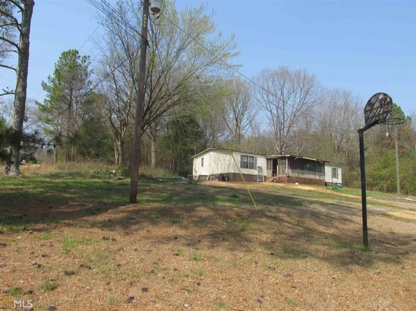 5 bed 2 bath Single Family at 876 Potash Rd Cedartown, GA, 30125 is for sale at 37k - 1 of 4