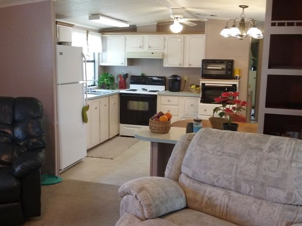 2 bed 2 bath Mobile / Manufactured at 7419 Harbor View Dr Leesburg, FL, 34788 is for sale at 17k - 1 of 9