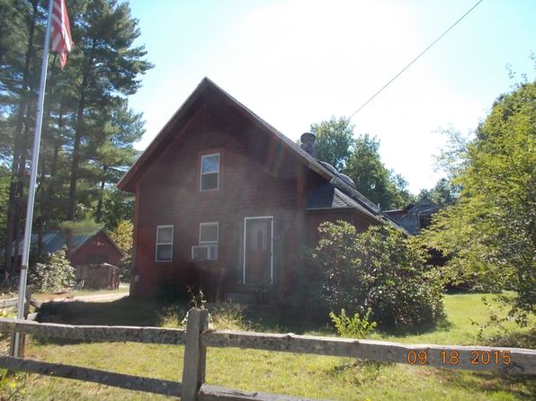2 bed 1 bath Single Family at 545 Main St Bridgton, ME, 04009 is for sale at 59k - 1 of 5