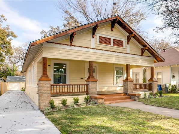 3 bed 2 bath Single Family at 408 S Waverly Dr Dallas, TX, 75208 is for sale at 389k - 1 of 25