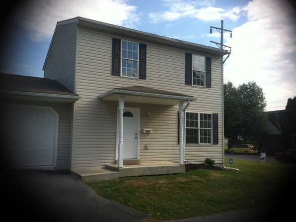 3 bed 2 bath Single Family at 325 S Lawrence St Middletown, PA, 17057 is for sale at 140k - google static map