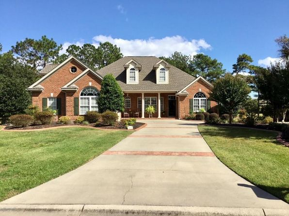 3 bed 3 bath Single Family at 490 Carlton Ct SW Ocean Isle Beach, NC, 28469 is for sale at 469k - 1 of 16
