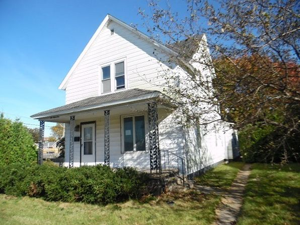 3 bed 2 bath Single Family at 575 N 9th St Gladstone, MI, 49837 is for sale at 65k - 1 of 11