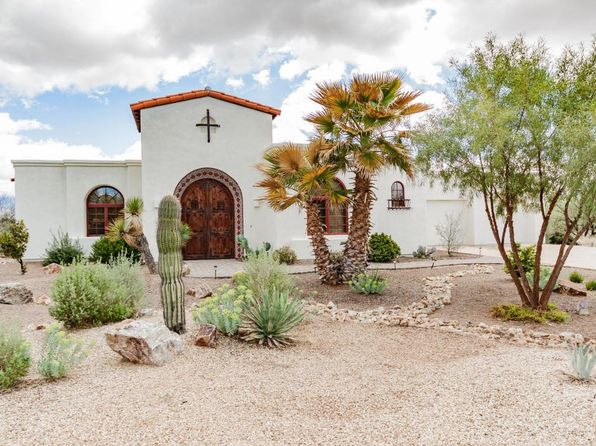 4 bed 4 bath Single Family at 82 Elliott Tubac, AZ, 85646 is for sale at 750k - 1 of 43
