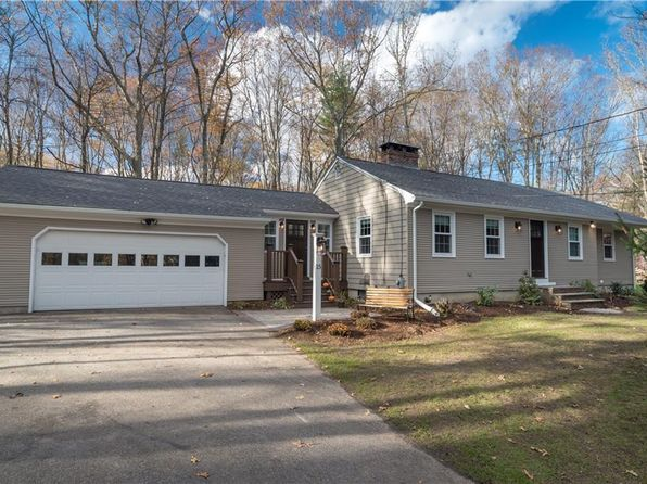 3 bed 2 bath Single Family at 15 Colonial Rd Scituate, RI, 02857 is for sale at 329k - 1 of 18