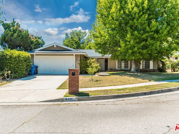 3 bed 3 bath Single Family at 9411 BRIGHTWOOD CT NORTHRIDGE, CA, 91325 is for sale at 699k - 1 of 21