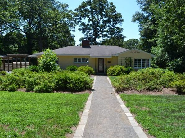 3 bed 2 bath Single Family at 836 MILTON AVE ROCK HILL, SC, 29730 is for sale at 265k - google static map