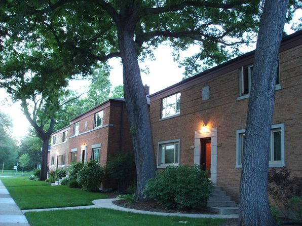 2 bed 1 bath Condo at 419 Edgewood Pl River Forest, IL, 60305 is for sale at 120k - 1 of 10