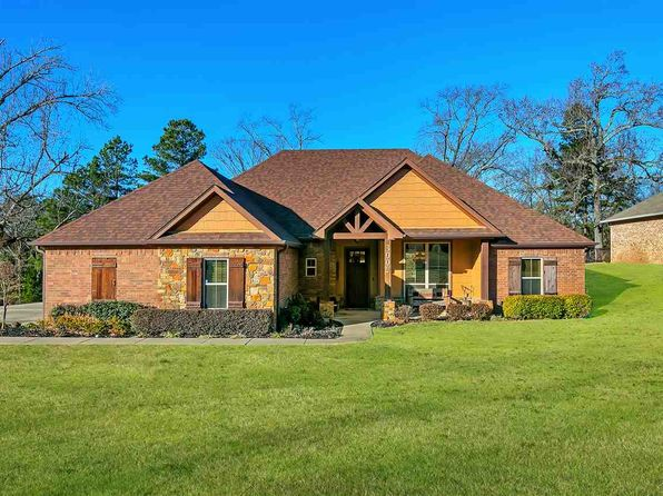 3 bed 3 bath Single Family at 3009 BULL RUN TRL LONGVIEW, TX, 75604 is for sale at 290k - 1 of 25