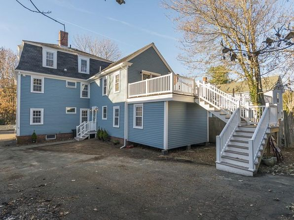 3 bed 3 bath Condo at 23 School St Manchester, MA, 01944 is for sale at 599k - 1 of 17