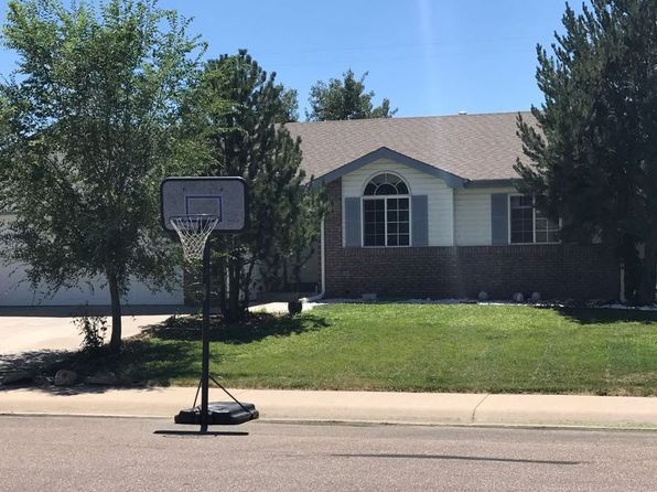 5 bed 3 bath Single Family at 6244 W 3rd Street Rd Greeley, CO, 80634 is for sale at 295k - 1 of 10
