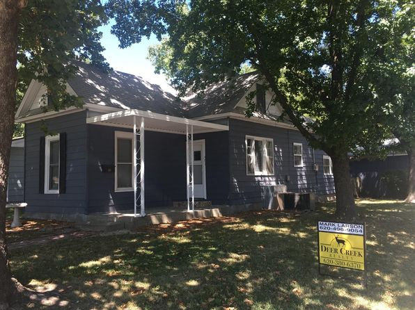 2 bed 1 bath Single Family at 501 N 3rd St Iola, KS, 66749 is for sale at 45k - 1 of 16