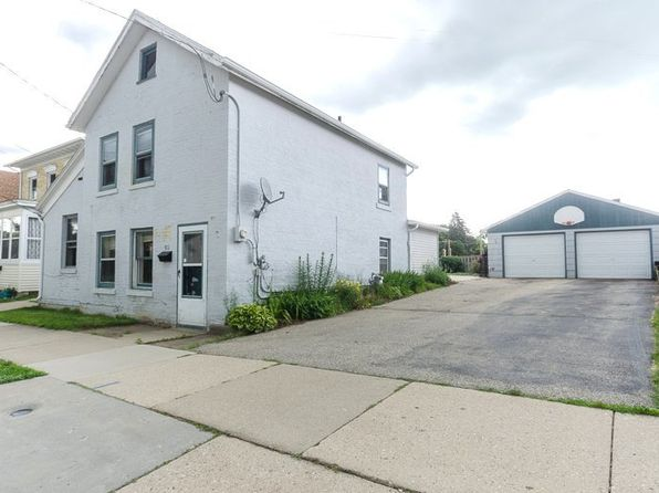 2 bed 1 bath Single Family at 911 N 4th St Watertown, WI, 53098 is for sale at 82k - 1 of 25