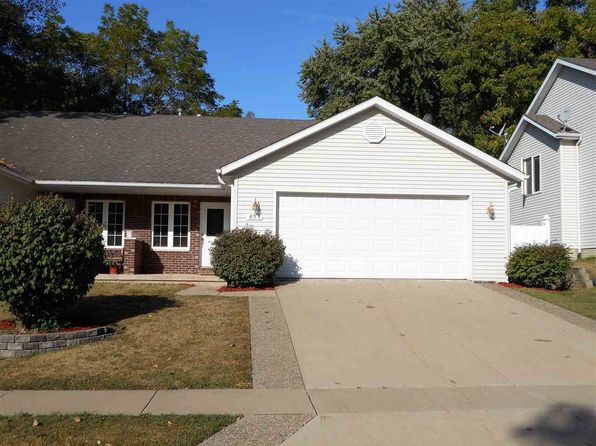 2 bed 2 bath Condo at 894 PIUS LN Bettendorf, IA, null is for sale at 169k - 1 of 19