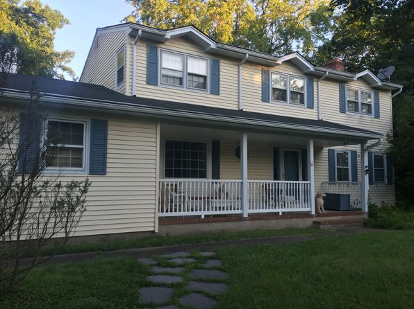 4 bed 3 bath Single Family at 1 Ogden Rd Mendham, NJ, 07945 is for sale at 599k - 1 of 9