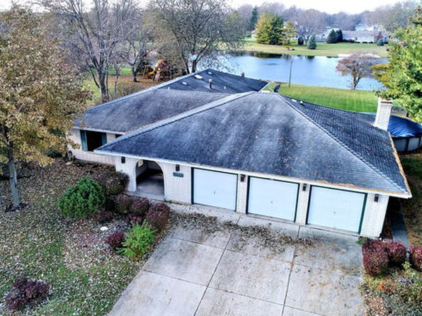 4 bed 3 bath Single Family at 10448 Helene Ave Naperville, IL, 60564 is for sale at 369k - 1 of 25