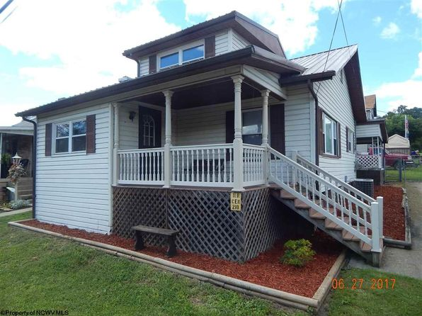 3 bed 2 bath Single Family at 131 Center St Rivesville, WV, 26588 is for sale at 83k - 1 of 15
