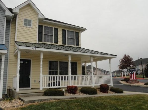 3 bed 3 bath Townhouse at 1334 Goldfinch Dr Harrisonburg, VA, 22802 is for sale at 153k - 1 of 6
