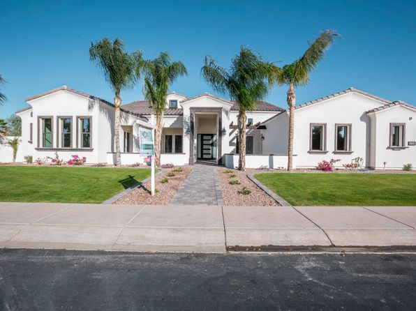 5 bed 5.5 bath Single Family at 4372 E Sagittarius Pl Chandler, AZ, 85249 is for sale at 1.10m - 1 of 67