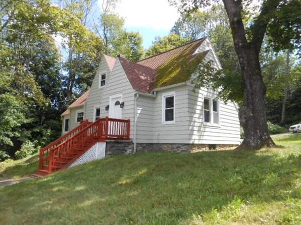 3 bed 2 bath Single Family at 165 WEST ST SOUTHBRIDGE, MA, 01550 is for sale at 190k - 1 of 30