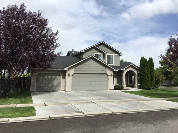 4 bed 2.5 bath Single Family at 4466 E Elk River St Nampa, ID, 83686 is for sale at 197k - 1 of 8