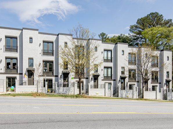 3 bed 4 bath Townhouse at 780 Lindbergh Dr NE Atlanta, GA, 30324 is for sale at 537k - 1 of 36