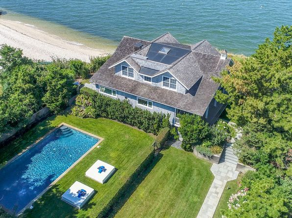 4 bed 4 bath Single Family at 76 Peconic Bay Ave Southampton, NY, 11968 is for sale at 5.95m - 1 of 24