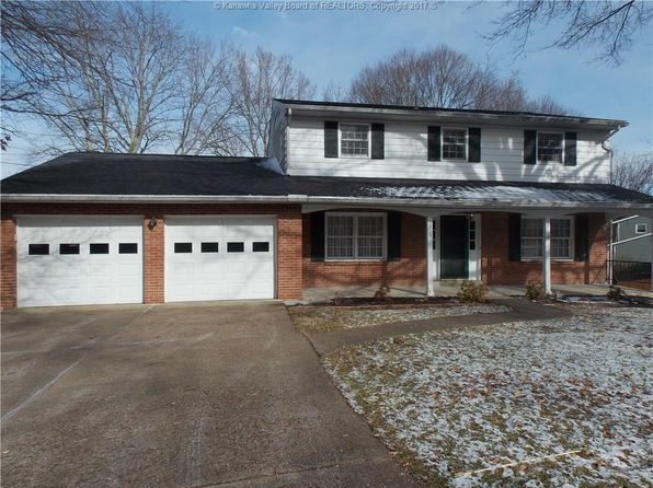 4 bed 3 bath Single Family at 1715 Rolling Hills Rd Charleston, WV, 25314 is for sale at 199k - 1 of 21