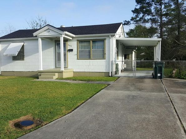 2 bed 2 bath Single Family at 4638 Anson St New Orleans, LA, 70131 is for sale at 83k - 1 of 25