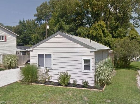 2 bed 1 bath Single Family at 125 Parkway Dr Eastlake, OH, 44095 is for sale at 35k - google static map