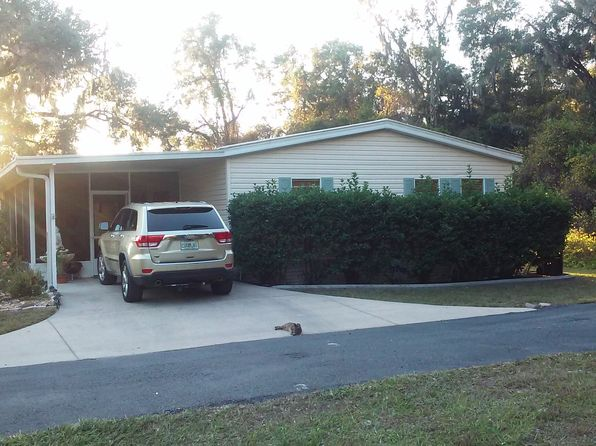 2 bed 2 bath Mobile / Manufactured at 5525 S Stoneridge Dr Inverness, FL, 34450 is for sale at 37k - 1 of 21