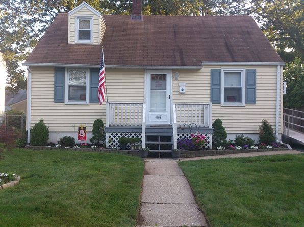 3 bed 1 bath Single Family at 1186 Stone St Rahway, NJ, 07065 is for sale at 248k - 1 of 18