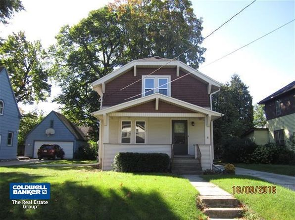 3 bed 2 bath Single Family at 1611 New York Ave Manitowoc, WI, 54220 is for sale at 80k - 1 of 23