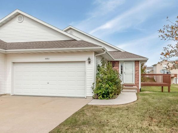 2 bed 2 bath Condo at 4490 Merganser Ct Marion, IA, 52302 is for sale at 135k - 1 of 12