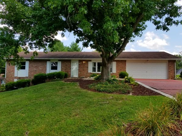 3 bed 3 bath Single Family at 201 Redondo Dr Jackson, OH, 45640 is for sale at 150k - 1 of 26