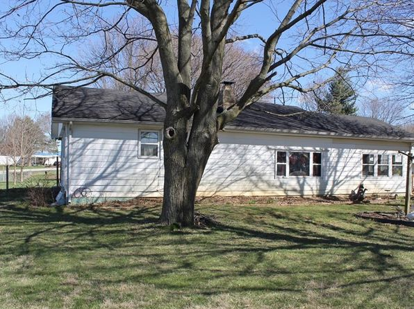 3 bed 1 bath Single Family at 4240 S Haffner Dr Jamestown, IN, 46147 is for sale at 49k - 1 of 9