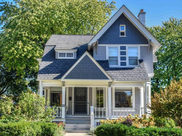 4 bed 3 bath Single Family at 1622 Church St Wauwatosa, WI, 53213 is for sale at 510k - 1 of 25