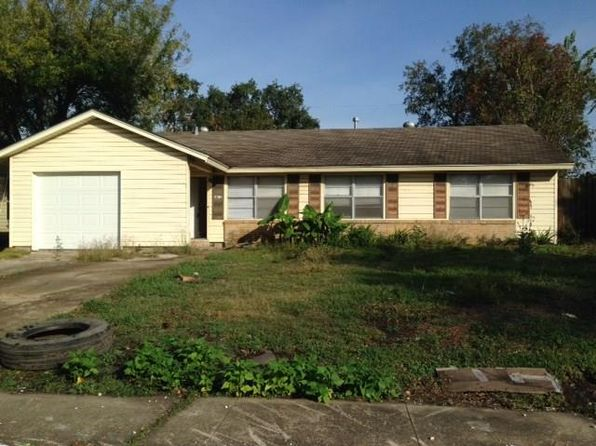 3 bed 1 bath Single Family at 8631 Meadville St Houston, TX, 77061 is for sale at 119k - 1 of 6