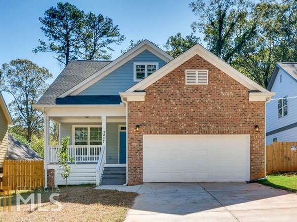 4 bed 3 bath Single Family at 2467 Crestview Ave Decatur, GA, 30032 is for sale at 250k - 1 of 28